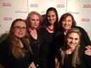 Iridis Fernwood Beauty Bar team, melbourne makeup artists