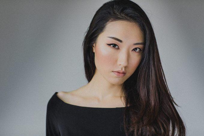 Asian natural Makeup, makeup and hair by makeup by jacquelyn, melbourne makeup artist
