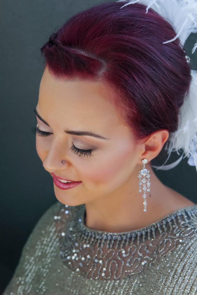 Bridal Makeup, makeup and hair by makeup by jacquelyn, melbourne makeup artist