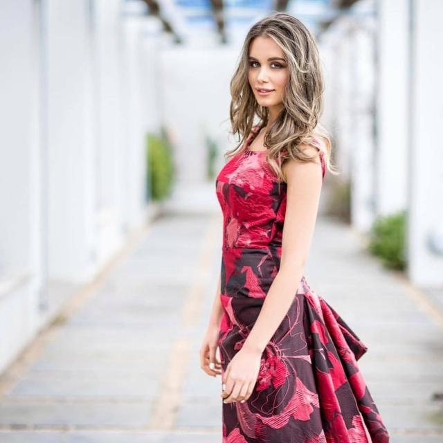 Miss World Australia 2017