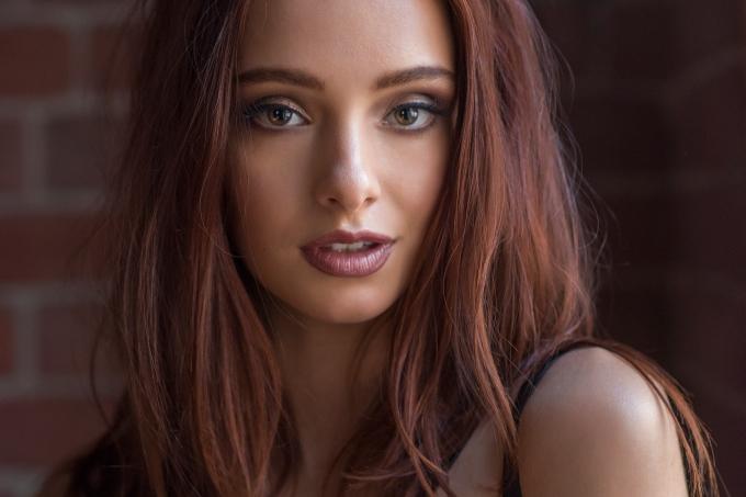 Model: Tash Lancaster Photographer: Rik Williams